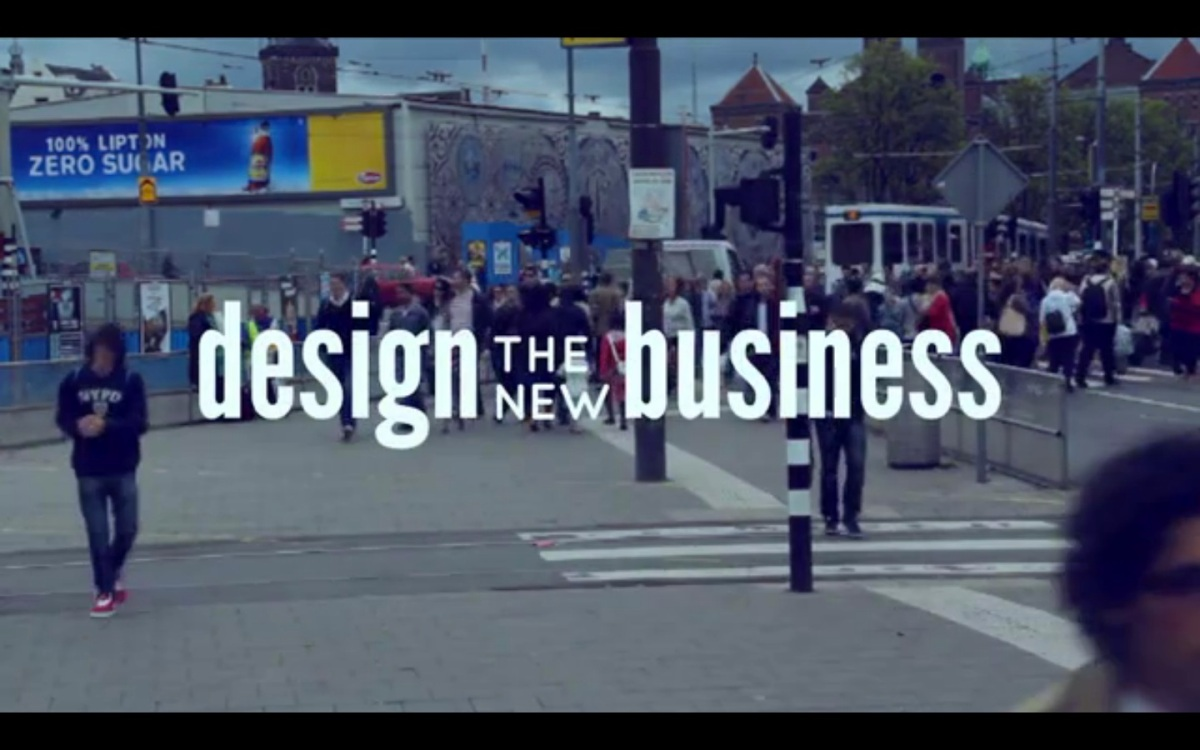 designthenewbusiness.com film trailer